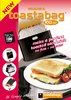 toastabags - NEW Black 100 use single Pack