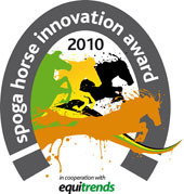 Spoga Horse Innovation Award 2010\\n\\n16/09/2010 12:26